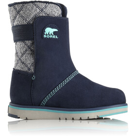 Sorel Youth Rylee Boots Collegiate Navy
